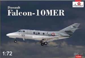 Falcon-10MER