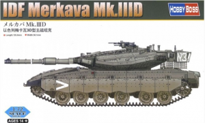IDF Merkava Mk.IIID
