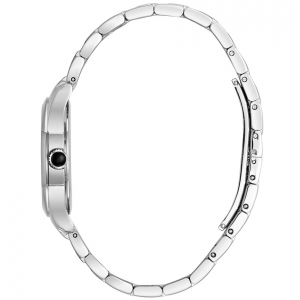 Bulova Orologio Classic Diamonds, Quadrante Madreperla con Cuori e Diamanti