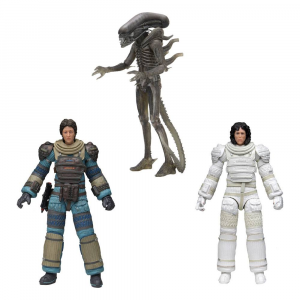 *PREORDER* Alien 40th Anniversary Action Figure: SERIE 4 by Neca