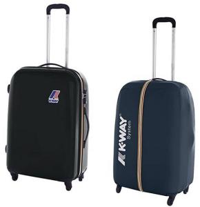 K-WAY Mini Trolley K00AUF0.906  -17/20