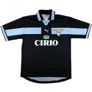 1998-99 Lazio Maglia Away XL (Top)
