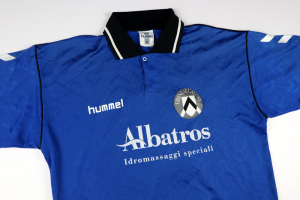 1994-95 Udinese Maglia Away #6 Ripa M (Top)