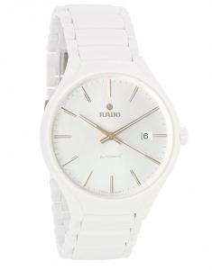 Rado True Gent Automatic white