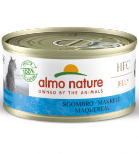 Almo Nature - HFC Cat - Jelly - Adult - 70g x 6 lattine