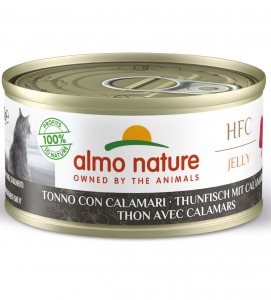 Almo Nature - HFC Cat - Jelly - Adult - 70g x 24 lattine