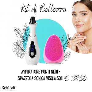 Kit Bellezza per una pelle perfetta