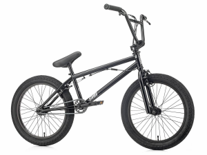 SIBMX FS-3 2021 Bici Bmx | Colore Black