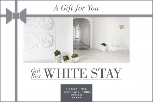 White Stay al Grand Hotel Trieste & Victoria *****