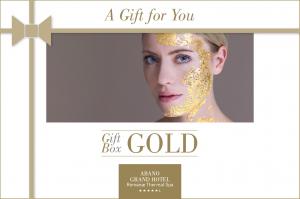 Gold - ABANO GRAND HOTEL ****L