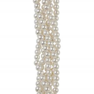 HUMA, Collana di Perle Multifilo