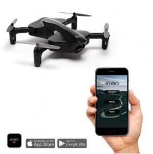 Syrio Camera Drone - USATO GARANTITO