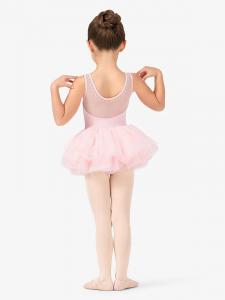 Costumino- Minu bambina  Bloch  perline