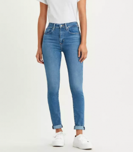 Jeans donna LEVI'S 721 SKINNY