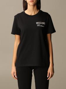 T-shirt moschino couture