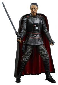 Star Wars Black Series Action Figure: Moff Gideon (The Mandalorian) by Hasbro