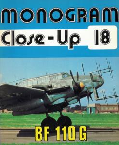Me 110 G