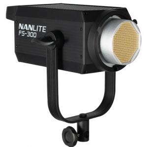FS-300 Luce Led Spot Daylight 350W 5600K