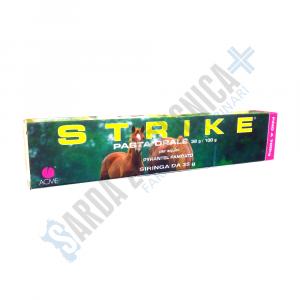 STRIKE 35g - contro i vermi intestinali nel cavallo