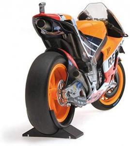 Honda Rc213V Repsol Honda Team Marc Marquez Moto Gp 2016 1/12 Minichamps