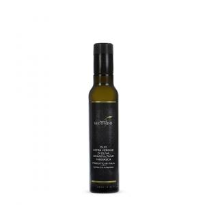 Olio extra vergine di oliva monocultivar Taggiasca  da 0,25 lt.