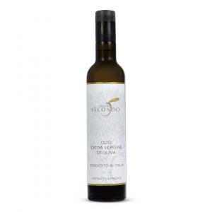 Olio extra vergine di oliva 100% italiano | Bottiglia da 0,50 lt.