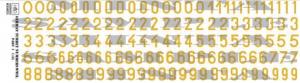 German ww2 numbers