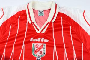1998-99 Tunisia Maglia Away XL (Top)