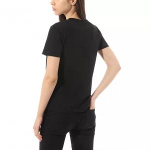 T-shirt donna VANS con logo