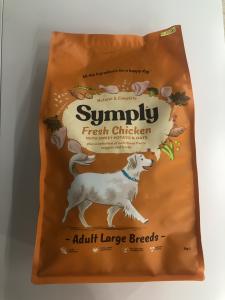 CROCCHETTE - Symply Crocchette cani adulti Pollo Fresco, Patata e Avena