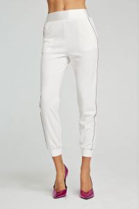Pantalone Joggings Eda bianchi Aniye By