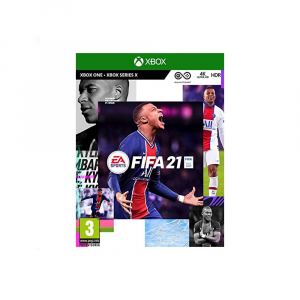 Fifa 21 - USATO - XONE