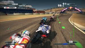 MotoGP 09/10 - USATO - PS3