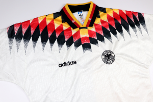 1994-96 Germania Maglia Home XL (Top)*