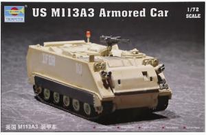 US M113A3