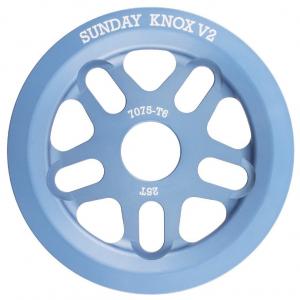 Sunday Knox V2 Corona | Colore Blue