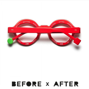 BEFORE X AFTER, Sabine Be X Jean Philippe Joly/SOLD OUT