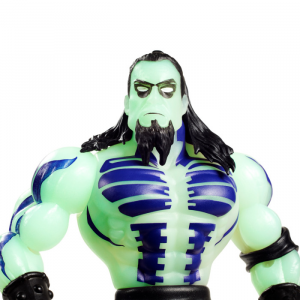 Masters of the WWE Universe: THE UNDERTAKER by Mattel