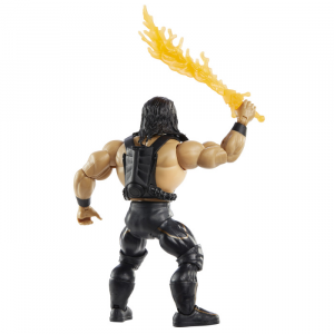 Masters of the WWE Universe: SETH ROLLINS by Mattel