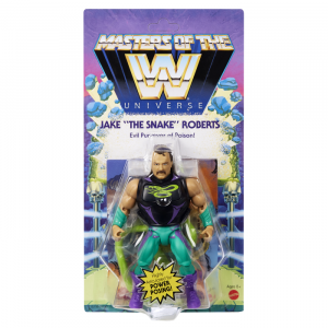 Masters of the WWE Universe: Jake