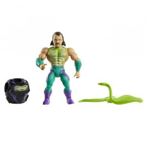 Masters of the WWE Universe: Jake