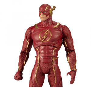 *PREORDER* DC Multiverse Action Figure: THE FLASH - INJUSTICE 2 by McFarlane Toys