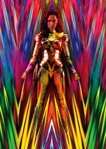 *PREORDER* Wonder Woman 1984 Action Figure: WONDER WOMAN GOLDEN ARMOR by Bandai Tamashii