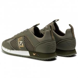 Emporio Armani Sneakers da Uomo