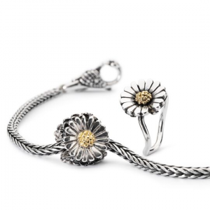 Trollbeads beads, Margherita