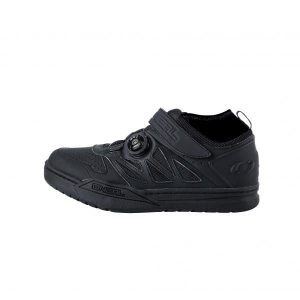 ONEAL SESSION SPD SHOE BLACK black