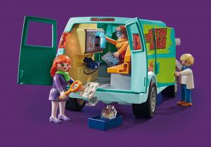 Playmobil 70286: SCOOBY-DOO! Mystery Machine