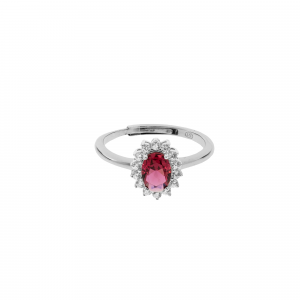Anello Donna Argento - Main view