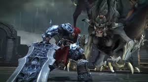 Darksiders: Warmastered Edition - USATO - NSwitch