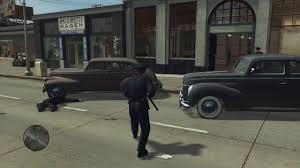 L.A. Noire - USATO - NSwitch